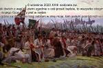 6 września  2020   XXIII niedziela zwykła