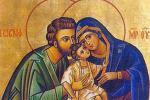 01 STYCZNIA 2019   Wtorek - Uroczystość Świętej Bożej Rodzicielki Maryi