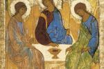 7 CZERWCA 2020  Niedziela - Uroczystość Najświętszej Trójcy