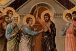 15 KWIETNIA 2018   Trzecia Niedziela Wielkanocna g.11 i 13