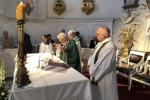 10 CZERWCA 2018  Niedziela X tygodnia okresu zwykłego MSZA ŚW. o 11 i 13 ks. Adam Boniecki