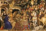 sobota, 6 stycznia Uroczystość Objawienia Pańskiego Msza św. o 11.00 i 13.00