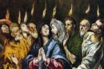 ZESŁANIE DUCHA ŚWIĘTEGO MSZA ŚW. o 11 i 13