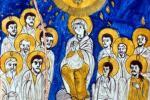 23 maja 2021   Uroczystość Zesłania Ducha Świętego