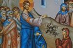 16 sierpnia 2020  XX niedziela zwykła MSZA ŚW. o 11 i 13