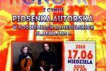 W niedzielę 17 czerwca 2018 roku o godz. 17.00 w Podziemiach Kamedulskich przy ul. Dewajtis 3 wystąpi Piotr Woźniak.