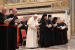 23 luty 2019 Podczas liturgii pokutnej w sobotę w Watykanie papież Franciszek w imieniu biskupów uczynił gest mea culpa za skandal pedofilii w Kościele.