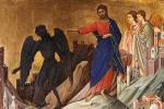 18 luty 2018 Pierwsza Niedziela Wielkiego Postu Msza św. o 11  i  13