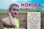 NIEDZIELA 4 X g. 17 MONIKA KOWALCZYK recital