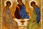 27 MAJA 2018  Niedziela Najświętszej Trójcy  MSZA ŚW. 11 i 13
