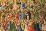 01 LISTOPADA 2020  Uroczystość Wszystkich Świętych