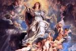 15 SIERPNIA 2020  Sobota  Uroczystość Wniebowzięcia Najświętszej Maryi Panny MSZA ŚW. o 11 I 13