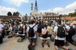 ŚRODA 15 SIERPNIA WZNIEBOWZIĘCIE NMP MSZA ŚW. o 11.00 i 13.00