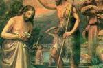 13 STYCZNIA NIEDZIELA CHRZTU PAŃSKIEGO