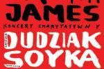 Koncert odbędzie się 4 października  o godz. 20:00 w Teatrze IMKA